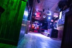 Interior 6 en Tennessee Live Club Málaga