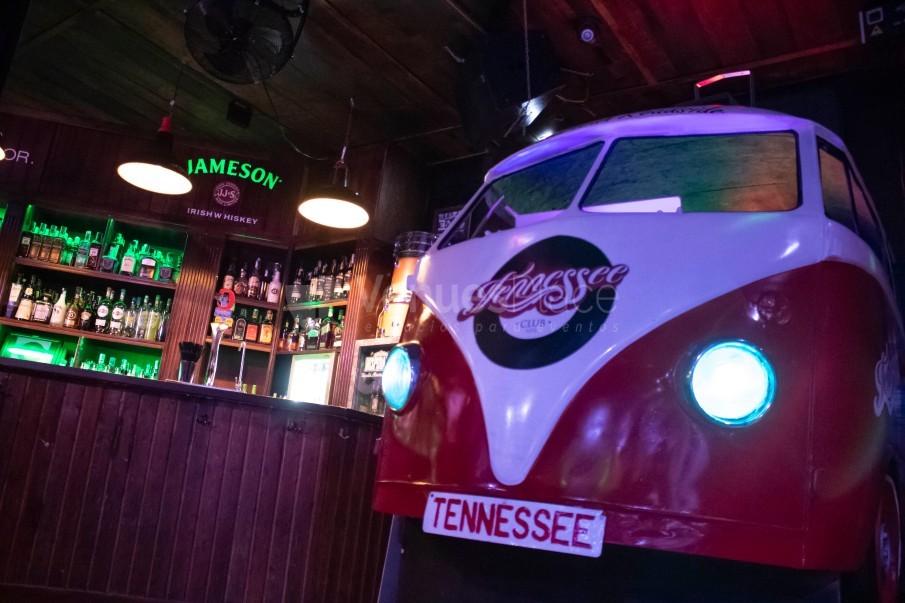 Interior 2 en Tennessee Live Club Málaga