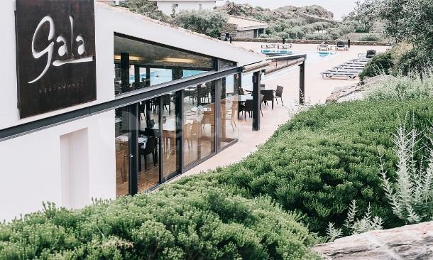Exterior 15 en Hotel Sol Ixent