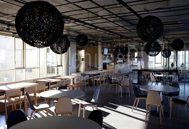 Gastronomía de alta calidad en tus eventos en Basque Culinary Center