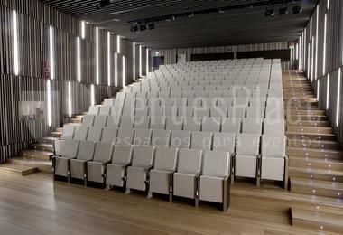 Eventos corporativos exclusivos en Basque Culinary Center