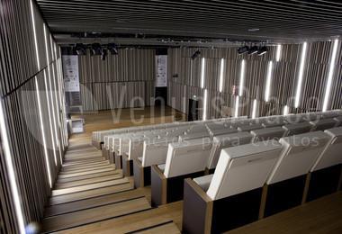 Conferencias, reuniones de empresa en Basque Culinary Center