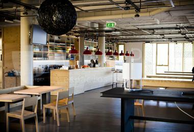 Gastronomía famosa a nivel mundial para tus eventos en Basque Culinary Center