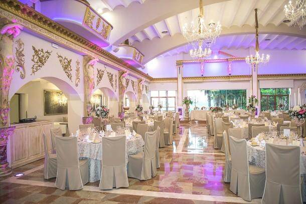 Interior 3 en Hotel el Mirador