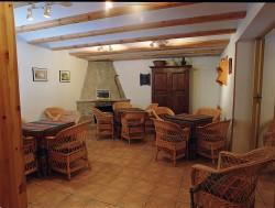 Interior 7 en El Mas de Borrás