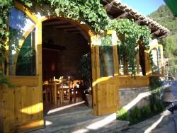 Interior 8 en El Mas de Borrás