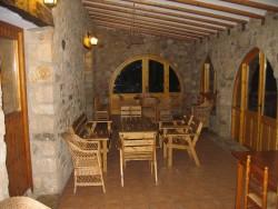 Interior 4 en El Mas de Borrás