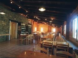 Interior 3 en El Mas de Borrás