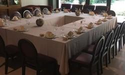 Comer con Arte en Provincia de Sevilla