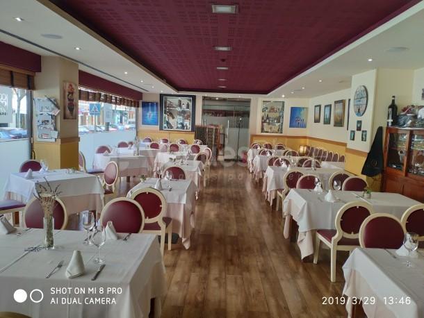 Interior 6 en Comer con Arte