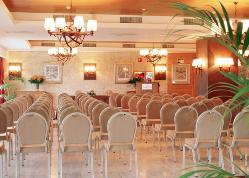 Exposiciones y conferencias en Parador de Salamanca