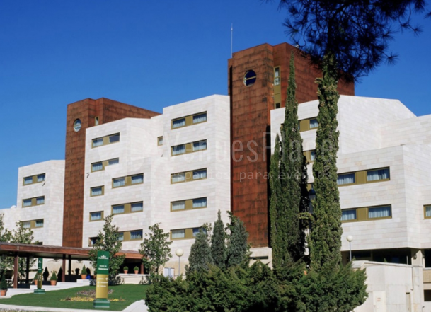 Eventos para empresas  en Parador de Salamanca