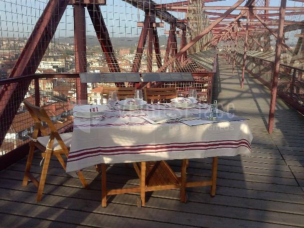 Eventos diferentes en El Puente de vizcaya