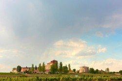 Bodegas y Viñedos La Mejorada en Provincia de Valladolid