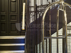 El mejor servicio en Radisson Blu Hotel Madrid Prado