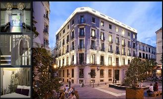 Alojamiento para grupos para Radisson Blu Hotel Madrid Prado