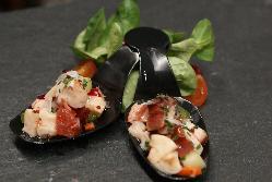 Gastronomía en Radisson Blu Hotel Madrid Prado