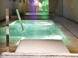 Relájate en Radisson Blu Hotel Madrid Prado