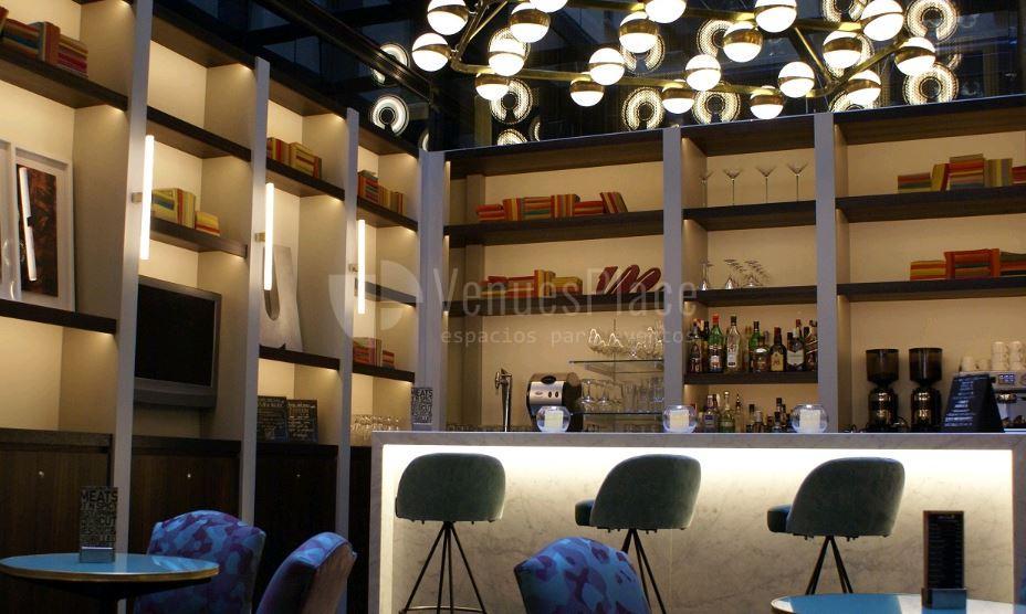 Eventos singulares en Radisson Blu Hotel Madrid Prado