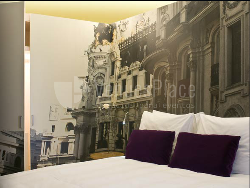 Alojamiento para eventos en Radisson Blu Hotel Madrid Prado