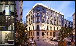 Radisson Blu Hotel Madrid Prado en Comunidad de Madrid