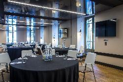 Montaje en Cabaret  Radisson Blu Hotel Madrid Prado