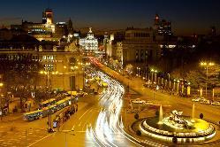 RESTAURANTE PALACIO DE CIBELES en Madrid-centro