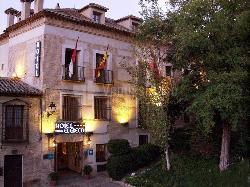 Celebra tus eventos en Toledo en el Hotel Pintor el Greco