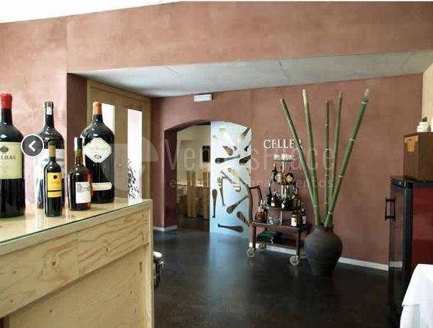 Cuidamos los detalles para que todo sea perfecto en Restaurante Casa Alcaide