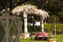 Celebra la boda de tus sueños en Pabellón de Caza