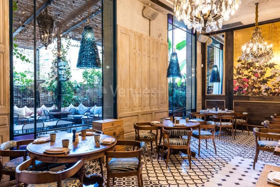 Interior 6 en Chez Cocó