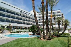 Gran Hotel Victoria en Provincia de Almería