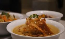 Menú 14 en Restaurante Mazah