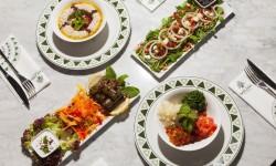 Menú 31 en Restaurante Mazah