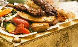 Menú 20 en Restaurante Mazah