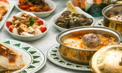 Menú 24 en Restaurante Mazah