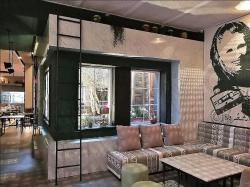 Interior 14 en Restaurante Mazah