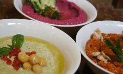 Menú 12 en Restaurante Mazah