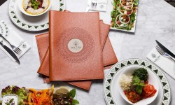 Menú 30 en Restaurante Mazah