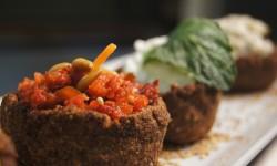 Menú 11 en Restaurante Mazah