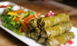 Menú 10 en Restaurante Mazah