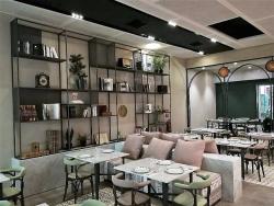 Interior 15 en Restaurante Mazah