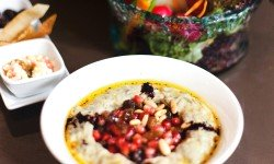 Menú 29 en Restaurante Mazah