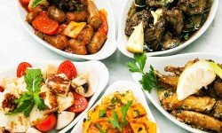 Menú 27 en Restaurante Mazah