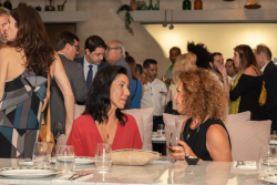 Montaje 11 en Restaurante Mazah