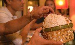 Menú 16 en Restaurante Mazah