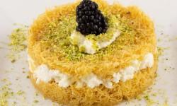Menú 5 en Restaurante Mazah