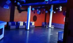 Sala Vip en Artika Club Madrid