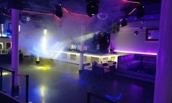 Sala Grande en Artika Club Madrid