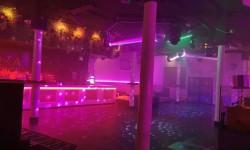 Sala Grande en Artika Club Madrid